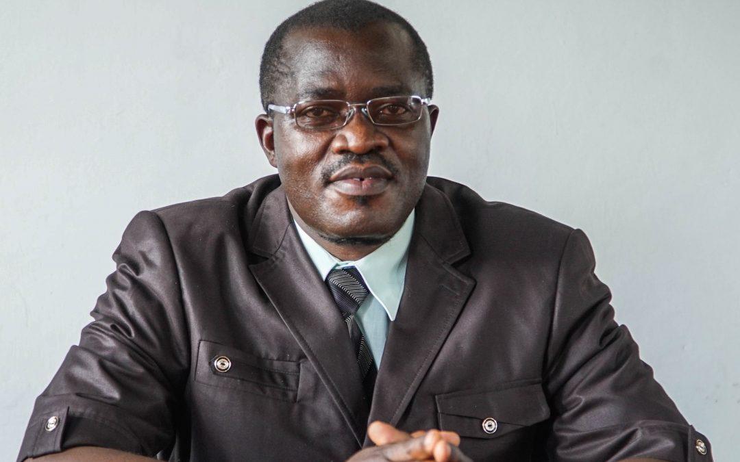 Dr. Daniel Pande