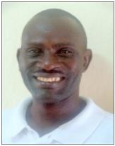 Mr. Jared Onyango