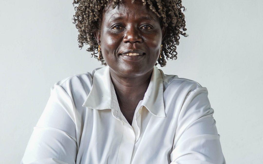 Mrs. Berther  Okeyo