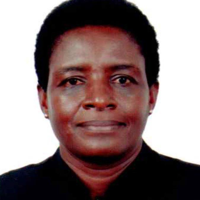 Mrs. Joan Odera