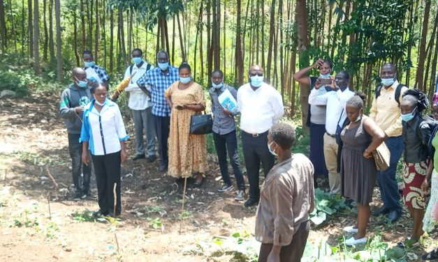 Food Security & Environmental Management (FOSEMA) Field Activities – Rachuonyo East
