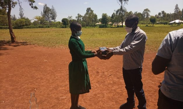Empowering the Girl Child
